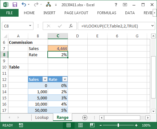 Perform Approximate Match and Fuzzy Lookups in Excel | Excel University