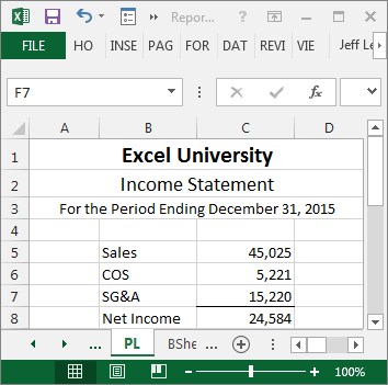 how to see start date of university