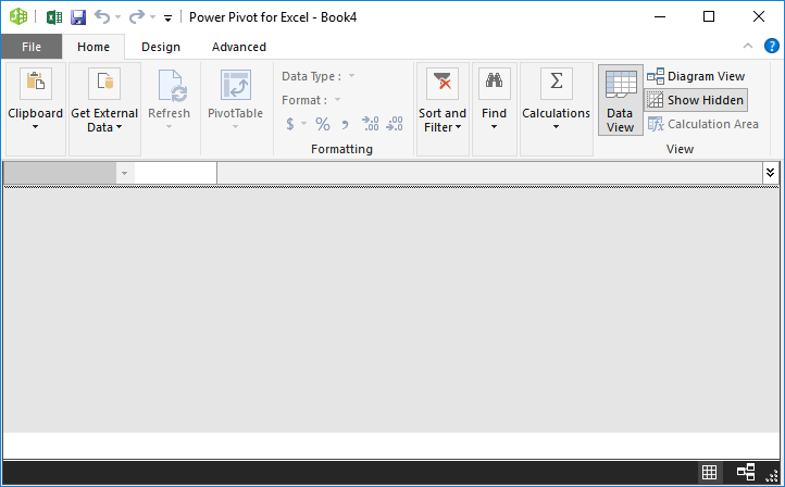 How to Build a PivotTable with the Data Model | Excel University