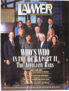 OC Lawyer- June 2006