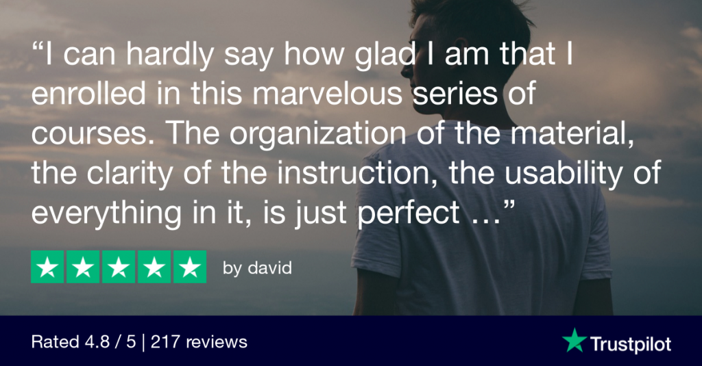 Trustpilot Review - david