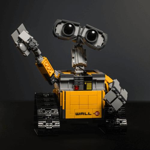 Excel Robot