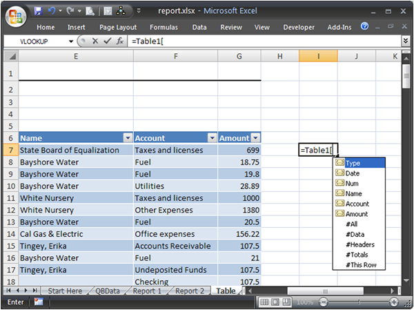 Excel Rules | Excel University